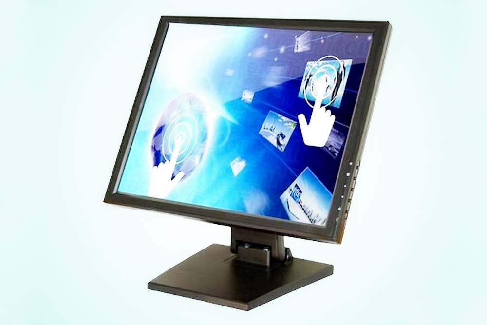 Monitor LCD Touchscreen PARTNER MTS 17